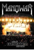 Manowar - Live at Earthshaker Fest 2005