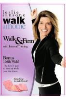 Leslie Sansone - Walk & Firm with Interval Training