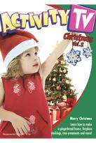 Activity TV - Christmas Fun Vol. 2