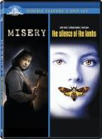 Misery/The Silence of the Lambs