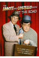 Abbott and Costello Show: Hit the Road