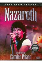 Nazareth: Live from London - Live from the Camden Palace