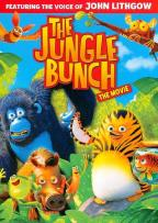Jungle Bunch: The Movie
