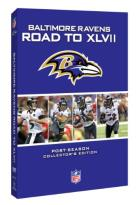 NFL: Baltimore Ravens - Road to XLVII