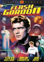 Classic TV Series - Flash Gordon: Volume 1
