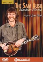 Sam Bush Mandolin Method