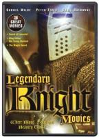 Legendary Knight Movies - Sword Of Lancelot / King Arthur: The Young Warlord / The Magic Sword
