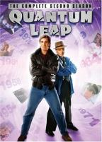 Quantum Leap - The Complete Second Season