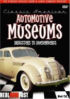 Automotive Museums: Dragsters to Duesenbergs