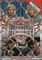 Takedown Masters - Turnbuckle Memories: Vol. 11