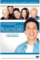 Everybody Loves Raymond - The Complete Third Season