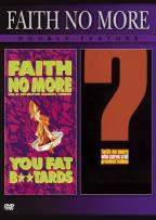 Faith No More - Live at the Brixton Academy London - You Fat B**tards/Who Cares A Lot: The Greatest Videos