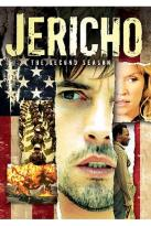Jericho - The Complete Second Season