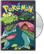 Pokemon Elements Vol. 1 (Grass)