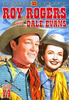 Roy Rogers With Dale Evans Vol. 14