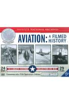Aviation - A Filmed History