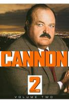 Cannon: Season 2, Vol. 2