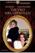 Two Mrs. Grenvilles