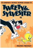 Looney Tunes Super Stars: Tweety &amp; Sylvester - Feline Fwenzy