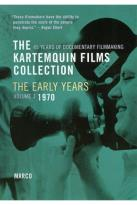 Kartemquin Films Collection: The Early Years, Vol. 3 - 1970 Marco