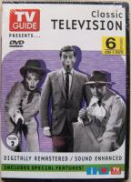 TV Guide Presents - Classic Television: 8 Episodes
