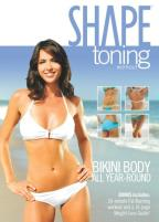 Shape - Bikini Body All Year-Round: Toning Workout