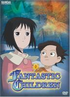 Fantastic Children - Vol. 2