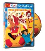 McKids Adventures One: Get Up and Go With Ronald