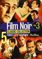 Film Noir Classics Collection - Vol. 3