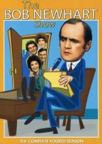 Bob Newhart Show - The Complete Fourth Season