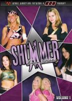 World Wrestling Network Presents: Shimmer - Volume 1