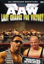 All American Wrestling - Last Chance for Victory