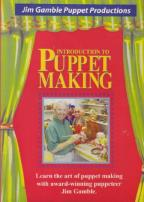 Introduction to Puppet Making