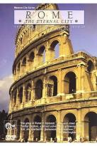 Museum City - Rome - The Eternal City