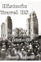 Historic Travel Us - In The Grip Of The Great Depression - Vol. 2