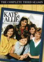 Kate and Allie: Season Three