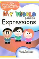 My World Learning - Expressions