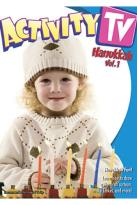 Activity TV - Hanukkah Fun Vol. 1