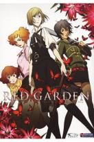 Red Garden - Complete Series and OVA
