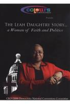 Leah Daughtry Story: A Woman of Faith and Politics