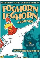 Looney Tunes Super Stars: Foghorn Leghorn &amp; Friends - Barnyard Bigmouth