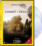 National Geographic: Inside Combat Rescue
