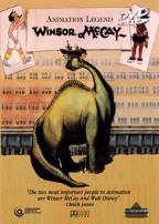 Animation Legend - Winsor McCay