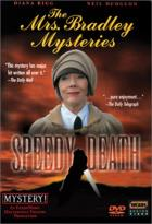 Mrs. Bradley Mysteries: Speedy Death