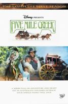 Five Mile Creek Season 1