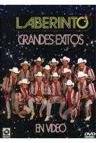 Grupo Laberinto: Grandes Exitos en Video