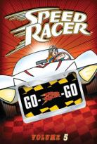 Speed Racer - Volume 5