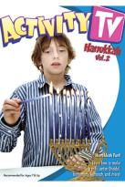 Activity TV - Hanukkah Fun Vol. 2