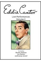 Eddie Cantor - Lost Performances Vol 1