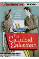 Classic Educational Shorts, Vol. 4: The Celluloid Salesman